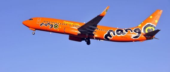 #MangoAirlines is the first low cost airlines in South Africa and #MangoFlights from Cape Town to Johannesburg is the best option for traveling from Cape Town to the largest city Johannesburg.