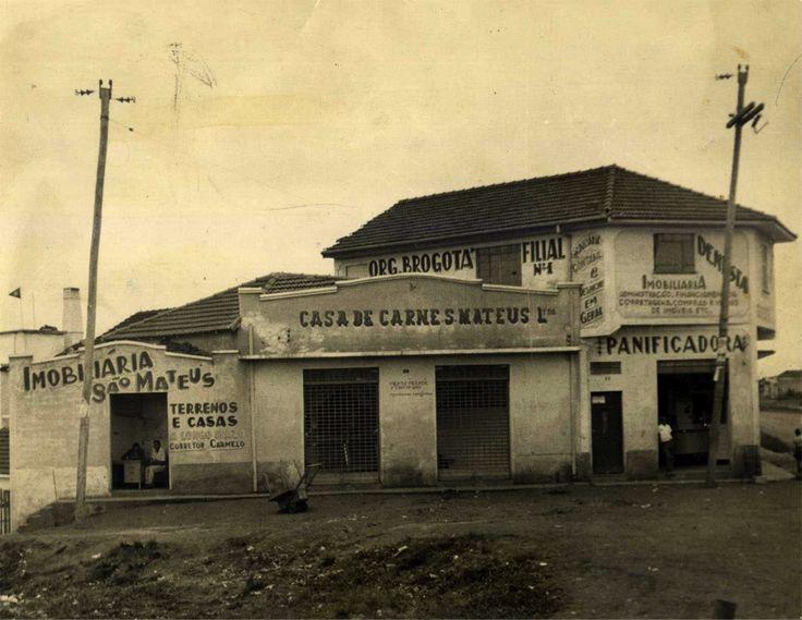 Resultado de imagem para fotos antigas do aricanduva