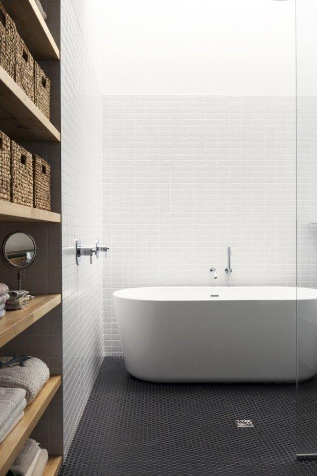 Maison de Gaspé par la SHED architecture - Journal du Design