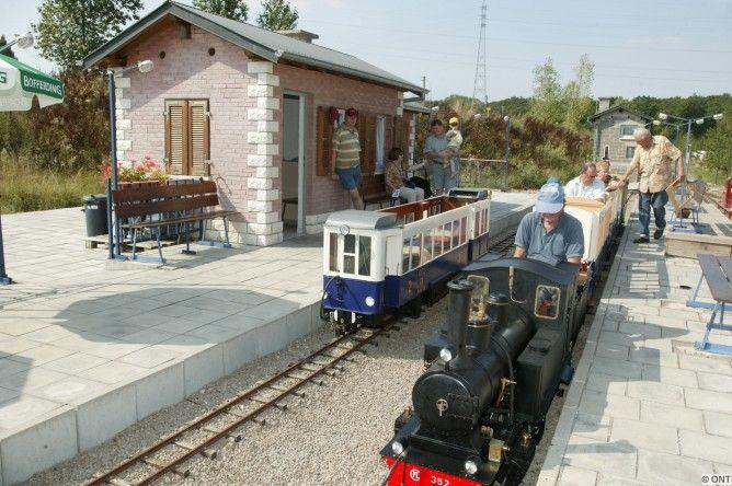 328 lankelz train miniature GH Luxemburg