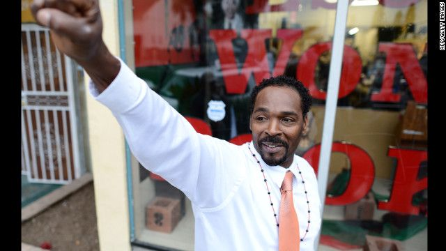 Rodney King, whose beating by Los Angeles police in 1991 sparked riots after the acquittal of the officers, died early Sunday.