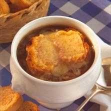 Soppa - Recept - Tasteline.com