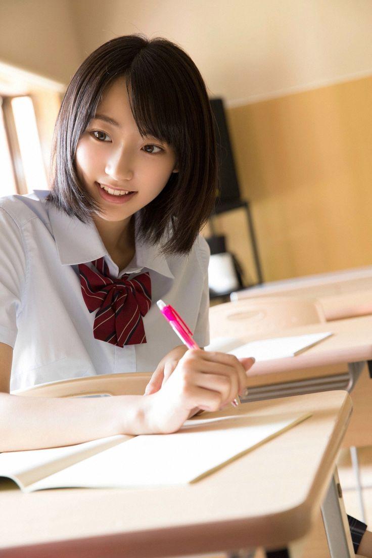 武田玲奈 Rena Takeda (Popteen model)
