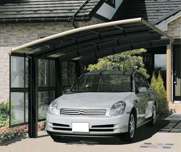 17 meilleures id es propos de carport aluminium sur pinterest pergola alu - Prix carport aluminium ...