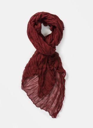 Базовый шарф 599