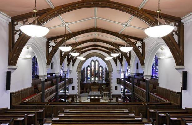New Kilpatrick Church, Bearsdon, Glasgow