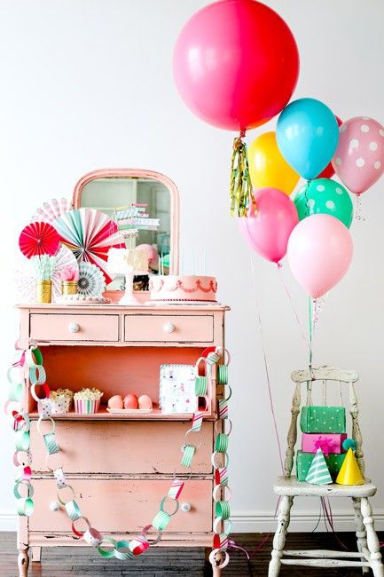 'It's A Party' collection - Sweet Lulu at Lark