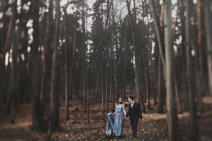 Последний единорог: love-story Екатерины и Геннадия undefined