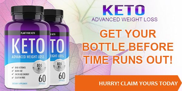 Keto Pure Diet Pills Work As Fat Burner And Use Advanced Formula To
