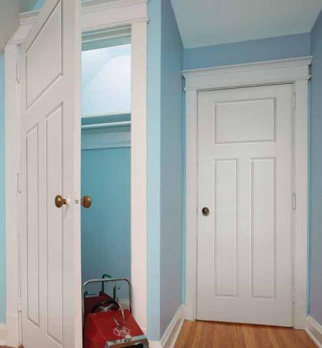 Custom Interior Doors, Closet Organizer Systems, And Closet Doors.