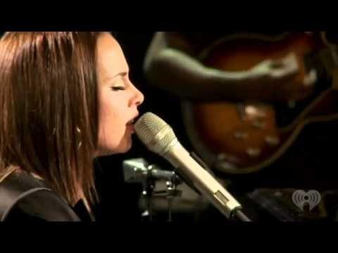 Alicia Keys - Clocks (Coldplay cover)
