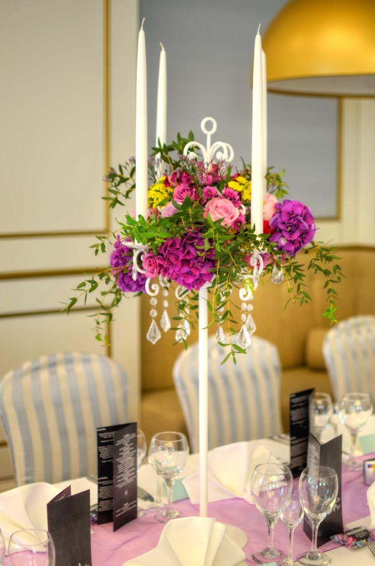 Dekoracje ślubne Toruń i okolice Kwiaciarnia Green Place oferuje piękne kompozycje kwiatowe
