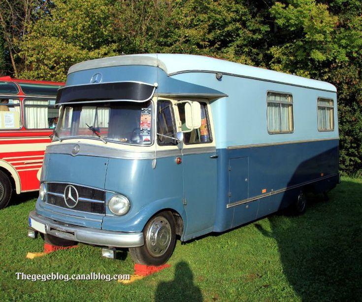 17 best images about mercedes 319 on pinterest buses for Mercedes benz rv camper