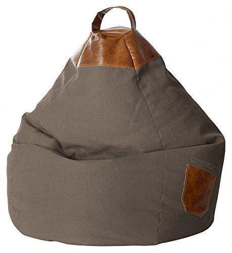 Beanbag Jamie XXL (Adulto) ca. 260 litri pouf marrone  https://www.amazon.it/dp/B007MLHVXE/ref=cm_sw_r_pi_dp_CO3ExbCVXSCS5