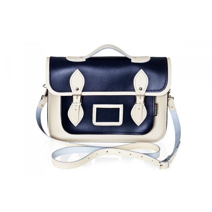 satchel bag...