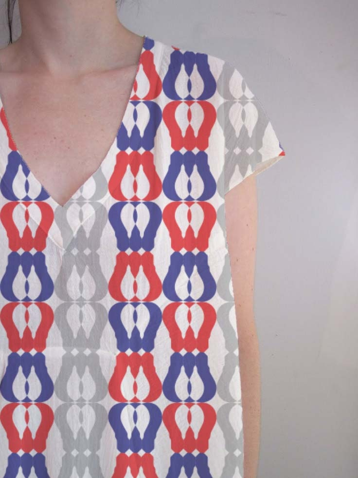 #18 Collection #1 - by Nathalia Mandelli  Note: This picture is not mine, only the design of it!