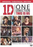 One Direction: This Is Us [Includes Digital Copy] [UltraViolet] [DVD] [English] [2013]