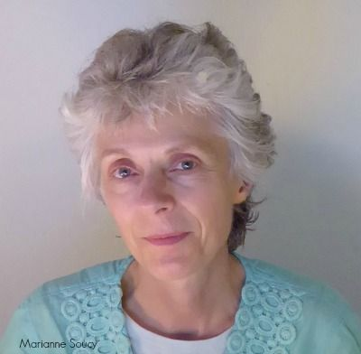 """Marianne Soucy is the founder of HealingPetLoss.com and the author of """"Healing Pet Loss: Practical Steps for Coping & Comforting Messages from Animals and Spirit Guides"""". The book is available on Amazon  http://www.healingpetloss.com #petloss #grief"""