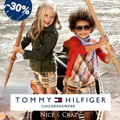 #Tommy Hilfiger