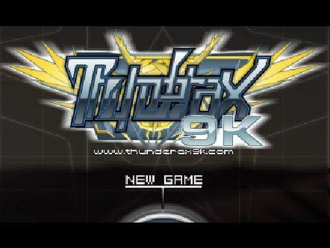 Thunderax 9K.