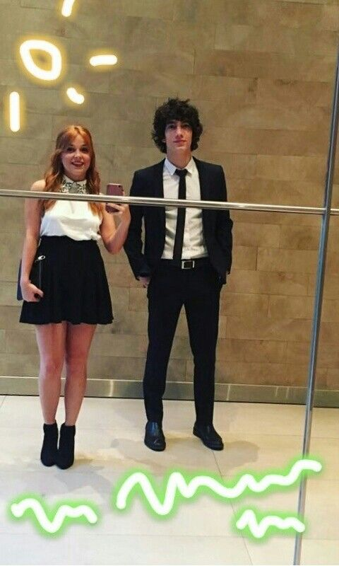 Ana Jara & Jorge López