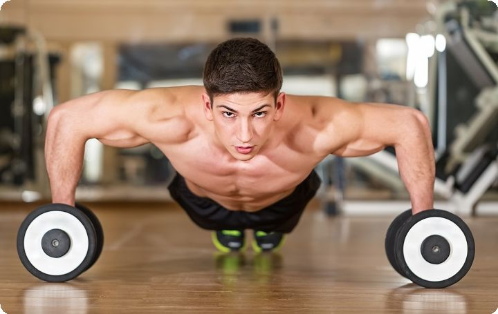 Niacin For Bodybuilding: Faster Muscle Growth and Insane Vascularity