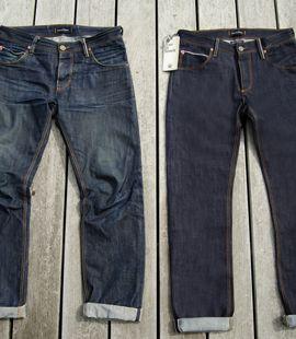 Blue de Genes jeans zoals Jeans bedoeld is ! @t Kustomaid