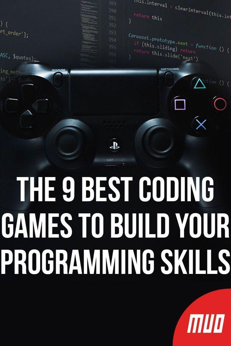 Die 9 besten Codierspiele zum Aufbau Ihrer