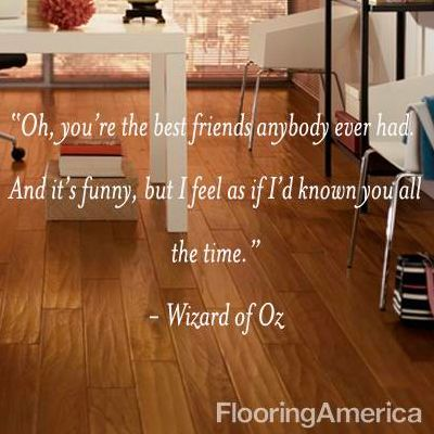wizard of oz friendship quotes