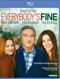 Everybody's Fine [Blu-ray] [English] [2009]