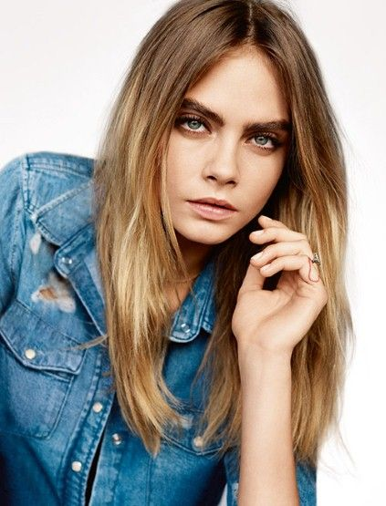 The modelling industry demands individuals who are feisty, confident and outspoken or otherwise you will get swallowed whole! http://www.ukmodels.co.uk/cara-delevingne-quits-modelling/