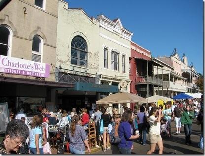 Canton, MS Flea Market