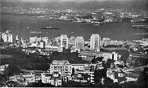 History of Hong Kong - Wikipedia, the free encyclopedia
