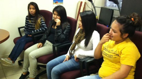 Hempstead students say principal tried to ban them from speaking Spanish   khou.com Houston