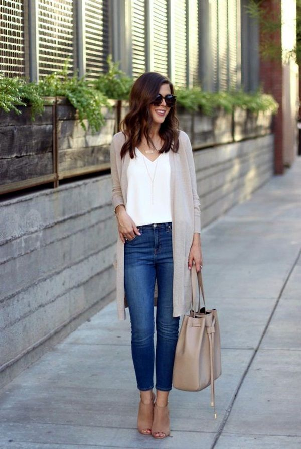 Stylish Fall Outfits For Women (20)