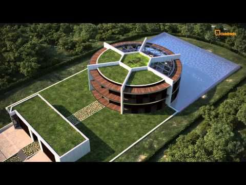 a house for messi | lionel messi y su casa emblemática (video)| design: luis de garrido