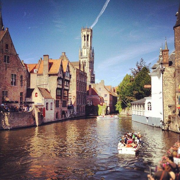 Brugge şu şehirde: West-Vlaanderen, West-Vlaanderen