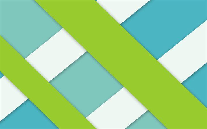 Oltre 25 idee di tendenza per sfondi per il desktop su for Sfondi material design