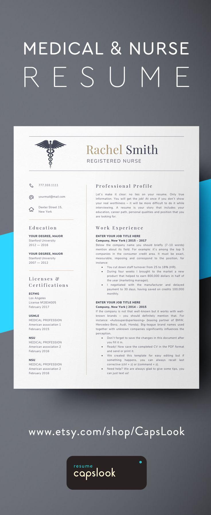 This page features 8 nursing resume samples. Nurse RN