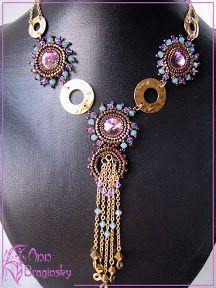 """Свадебные и вечерние украшения (Wedding and Evening Jewelry) - Ann Braginsky - """"Picasa"""" žiniatinklio albumai"""
