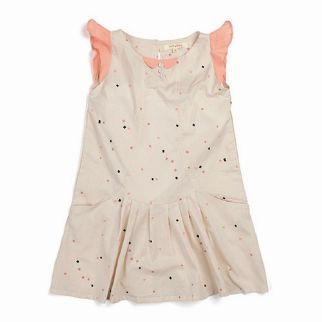 Soft Gallery Manon Dress - Confetti  Sizes available 2, 5, 6 + 7.  IN STORE NOW