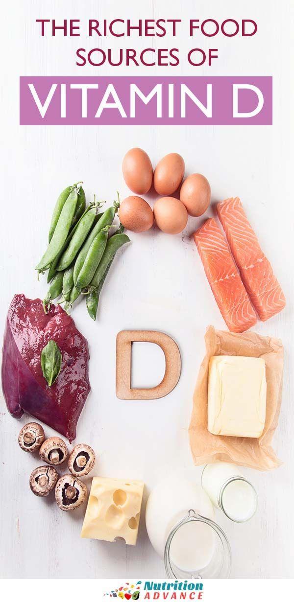 D-vitamin segít a fogyásban! Hiánya pedig elhízáshoz vezet? - Vitaking