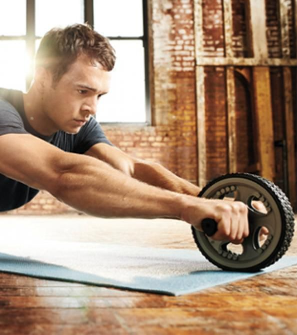 The Six Best Exercises for Six-Pack Abs Use these moves to get that six-pack you've always wanted. by Michael Schletter, C.P.T. - | Men's Fitness