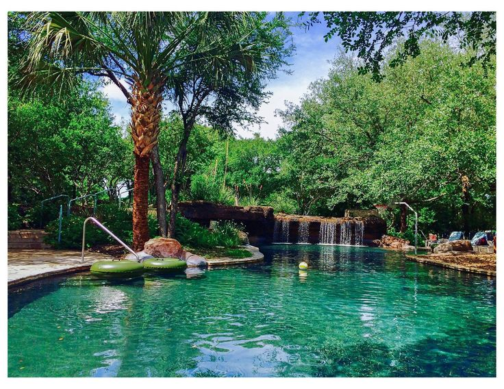Vacation Resorts In Texas Hill Country Holliddays Co