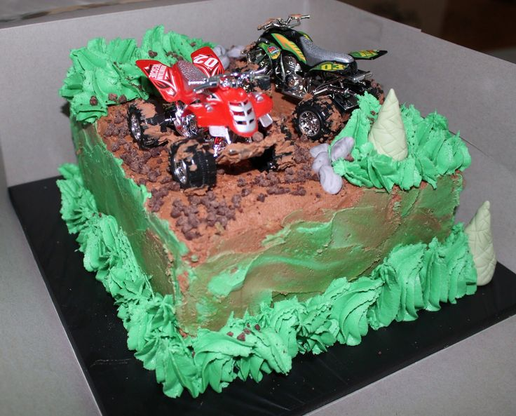 Pictures Of  Wheeler Cakes