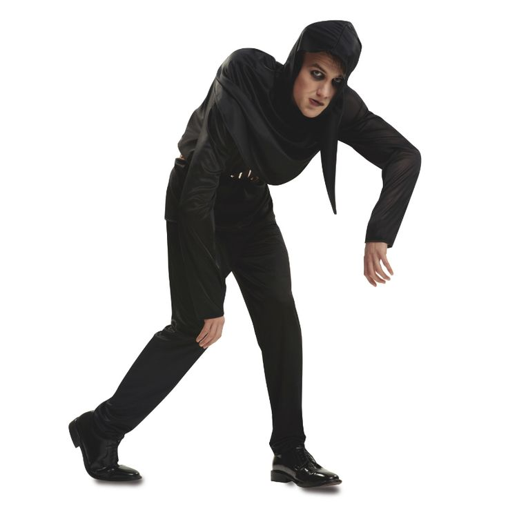 Déguisement Bossu Igor #déguisements #halloween