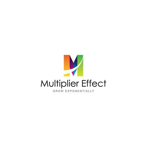 The Multiplier Effect - Fast-Growing Marketing Firm Needs A Compelling, New Logo The Multiplier Effect is a results-driven marketing firm built for businesses in high growth phases. Our proprietary...