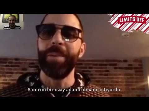 Macit Kimyacı bu ayki sorularını Anadolu Pop müziği remiksleriyle tanınan DJ Kozmonot Osman'a yöneltiyor!