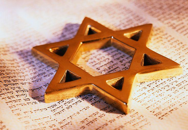 A estrela de Davi (chamada de Escudo de David), é um símbolo real, um selo de realeza representativo do reinado de David sobre a Terra, e por extensão do futuro Reino Messiânico sobre a Terra