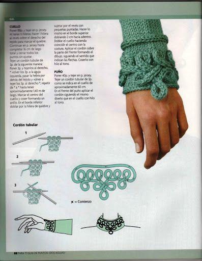 Patrones para Crochet - en-rHed- ando - Álbumes web de Picasa